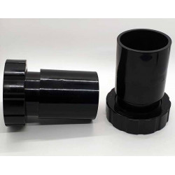 Conexiune holender si garnitura pompa recirculare RS II  de la Hayward Pool referinta RS750EPAK