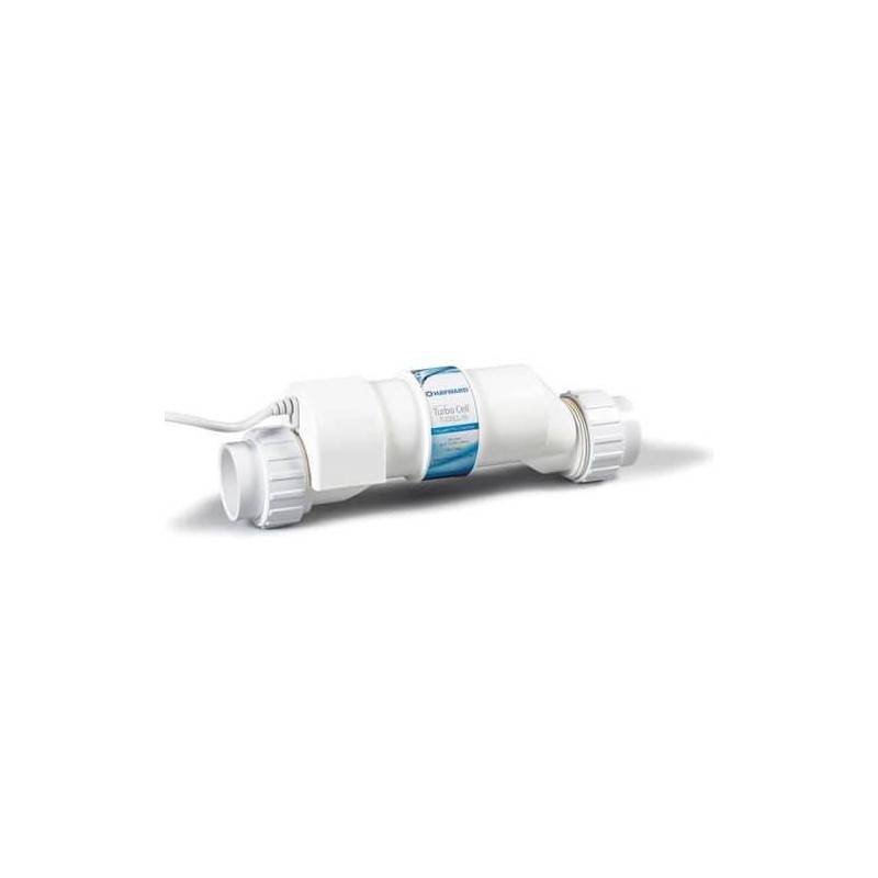 Celula electroliza TurboCell 30 grame  de la Hayward Pool referinta T-CELL-15-E