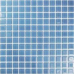 Mozaic sticla Prisma PC 1005 suport plasa 2.5x2.5 cm  de la AstralPool referinta PC MIX 1005