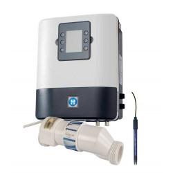 Sistem electroliza Aquarite Plus 30g/h, 150 mc  de la Hayward Pool referinta AQR-PLUS-T15STE