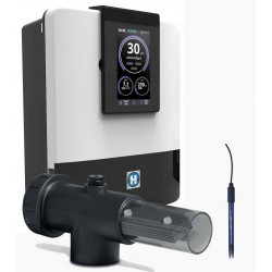 Sistem electroliza Aquarite Plus SV 50g/h, 300 mc  de la  Hayward Pool referinta AQR-PLUS-SV50ST