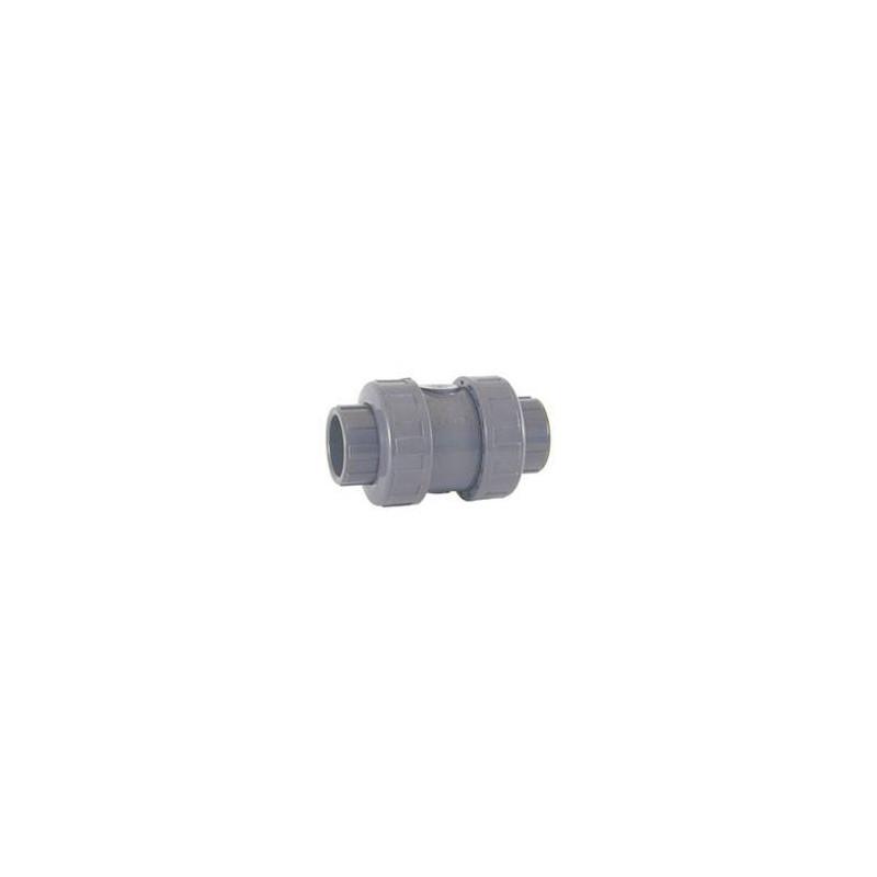 Clapeta de sens PVC-U, D90 Coraplax  de la Coraplax referinta 1600090