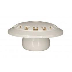 Duza refulare pardoseala lipire in teava D63 PN16  de la WaterPool referinta 21118151