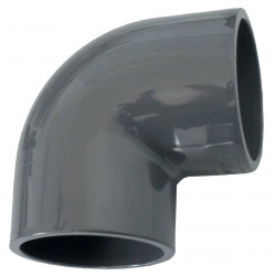 Cot PVC D63, 90 grade  de la Plimat referinta C9063