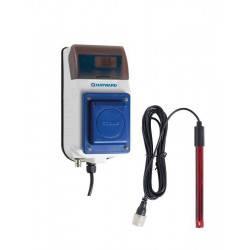 Sistem control Redox cu priza pentru sisteme electroliza  de la Hayward Pool referinta AQL-POOLRXSKT