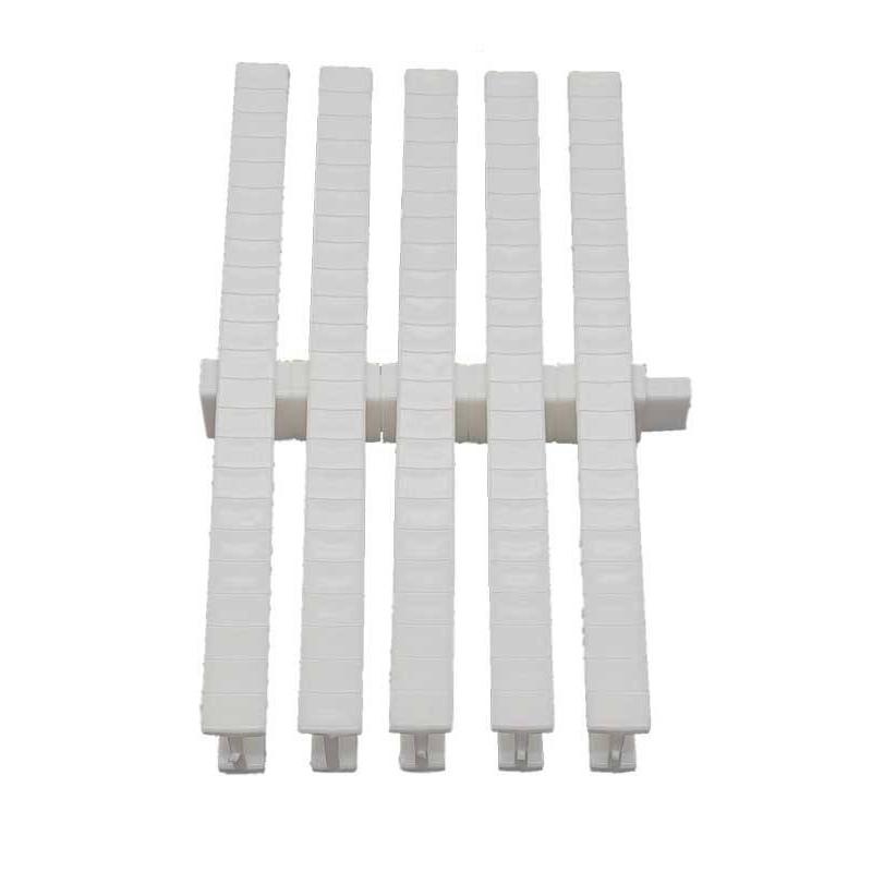 Gratar modular canal perimetral 250x24 mm  de la SpaZone referinta 110250