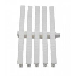 Gratar modular canal perimetral 195x24 mm  de la SpaZone referinta 110200