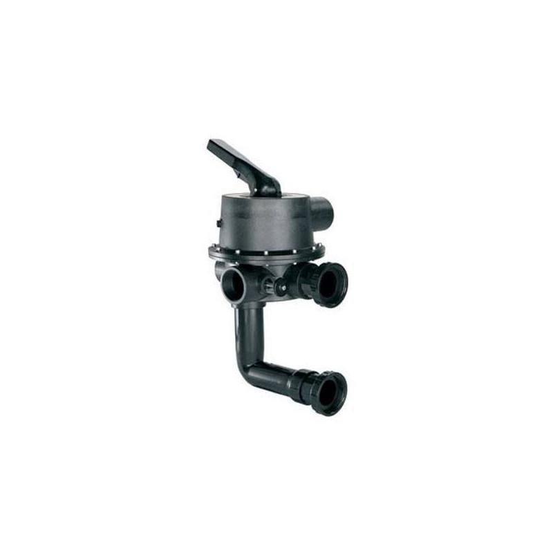 """Vana multiport laterala 2 1/2"""" (75mm)  de la HS referinta PS-6200"""