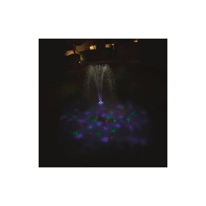 Fantana flotanta cu LED Bestway piscine supraterane  de la Bestway referinta 58493