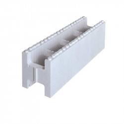 Piscina polistiren - pachet blocuri polistiren piscina 8x4x1.20m  de la SpaZone referinta PACK8x4x120POLY