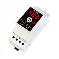 Termoregulator Alpha - automatizare schimbator caldura  de la SpaZone referinta 202500