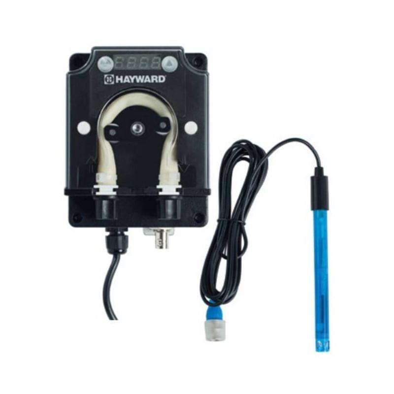 Sistem control si dozare pH LT  de la Hayward Pool referinta AQL-POOLPHLT