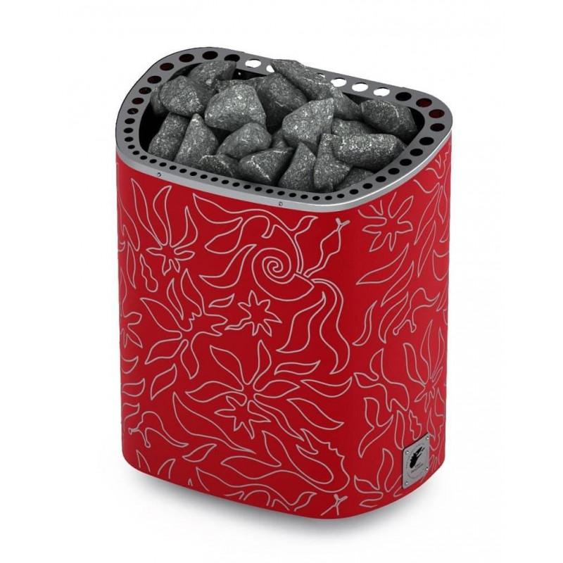 Incalzitor sauna Dragonfibre Fibre Jungle 9.0kW fara comanda  de la Sentiotec referinta 1-039-322