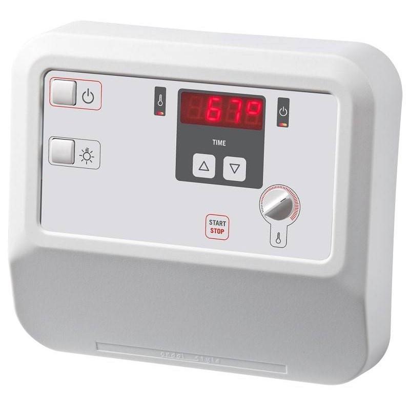 Panou control sauna privata Sentiotec A2  de la Sentiotec referinta 1-009-248