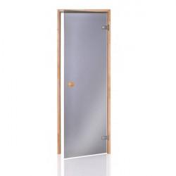 Usa sauna alder sticla gri 700 x 2000 mm  de la  referinta HS-720HL