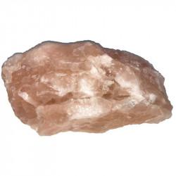Bucata de sare Himalaya, o fata neteda, 5kg  de la  referinta TW6