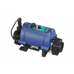 Incalzitor electric titan 5kW Nano Spa  de la Elecro Engineering referinta N-SPA-T5-R