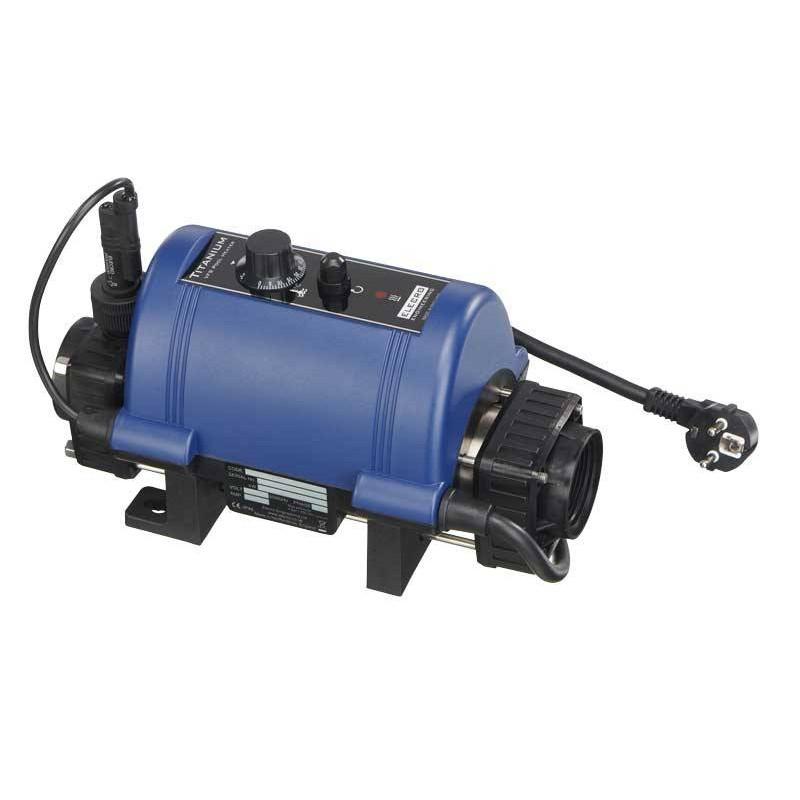 Incalzitor electric titan 2kW Nano Splasher  de la Elecro Engineering referinta N-AGP-EU-T2