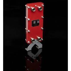 Schimbator de caldura in placi titan 242 kW  de la Elecro Engineering referinta PHE240-TI
