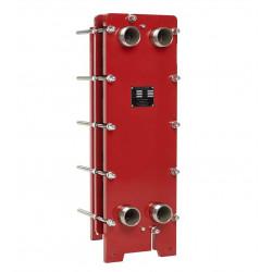 Schimbator de caldura in placi titan 609 kW  de la Elecro Engineering referinta PHE610-TI