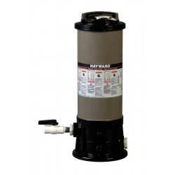 Sistem dozare clor / brom solid, capacitate 14 kg  de la Hayward Pool referinta C0500EXPE