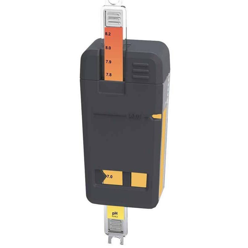 Tester apa comparator piscina Cupru / Zinc 10ml  de la Water-I.D. referinta FTX400
