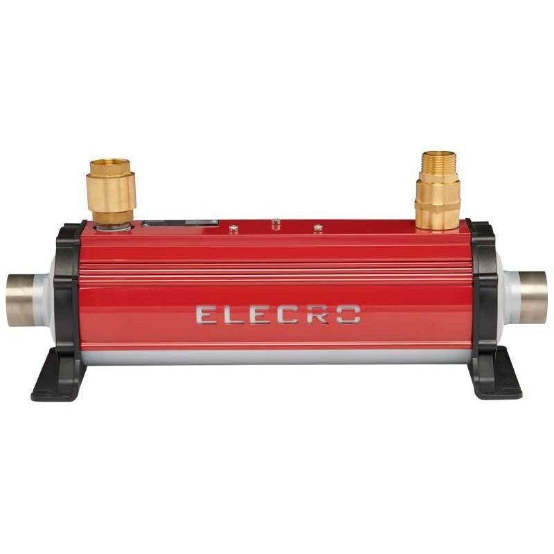 Schimbator de caldura din titan 75KW Escalade  de la Elecro Engineering referinta WHE-75