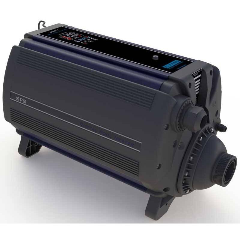 Incalzitor electric titan 45kW SFS Joey Digital  de la Elecro Engineering referinta SFSD-45
