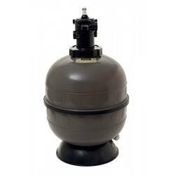 Filtru nisip Pro-HI D600 vana deasupra - 14 mc/h  de la Hayward Pool referinta S240TIE