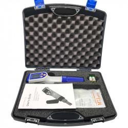 Tester electronic masurare conductivitate, TDS, salinitate, temperatura  de la Water-I.D. referinta FT7021