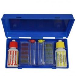 Kit tester analiza apa clor / pH, 20ml, Kokido  de la Kokido referinta K029BL24