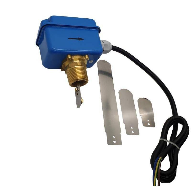 Detector debit cu padela - Fluxostat  de la SpaZone referinta FLUSSOSTAT