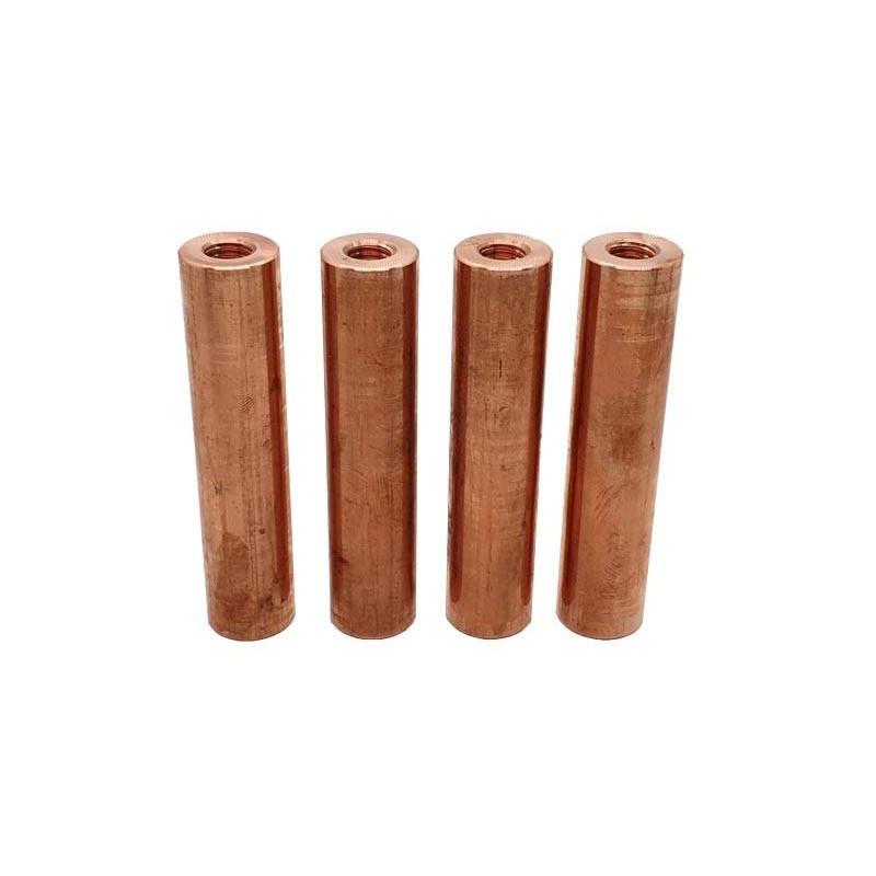 Electrod Ionizare Cu-Ag - set 4 buc.  de la Sugar Valley referinta RDC01