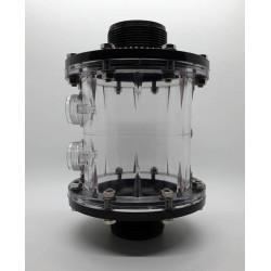 """Camera Ionizare pentru 2 electrozi cu capace 2"""" - Sugar Valley  de la Sugar Valley referinta REB01"""