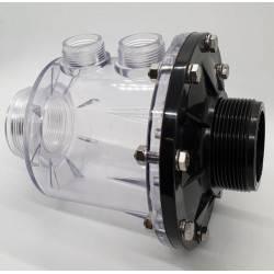"""Camera Ionizare standard, 2 electrozi, capac 2"""" - Sugar Valley  de la  Sugar Valley referinta REA01"""