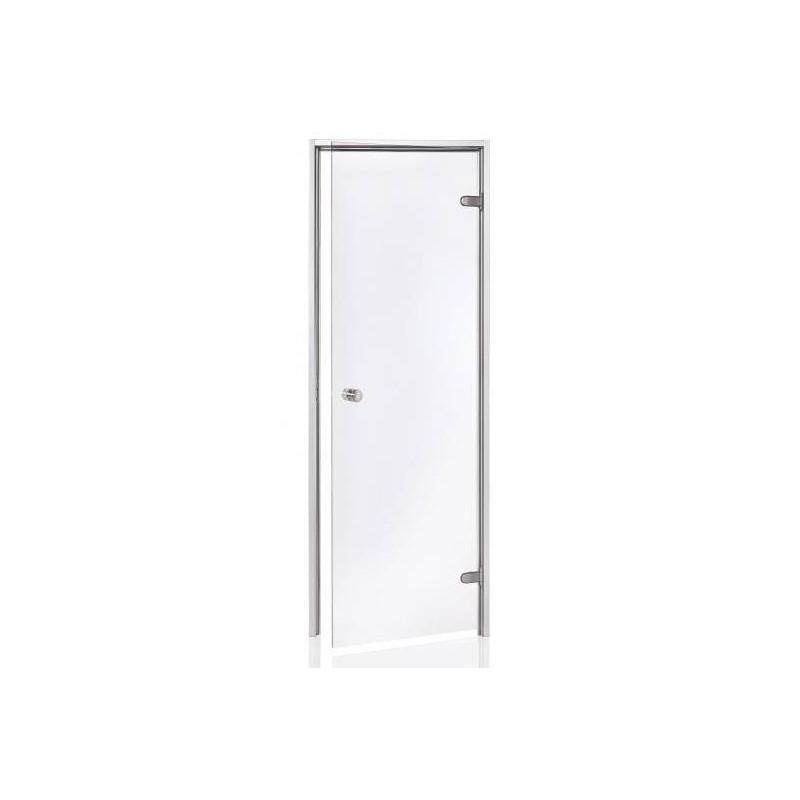 Usa baie aburi sticla clara 8 x 20  de la  referinta HS-820K