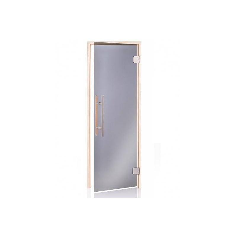 Usa sauna alder sticla gri 8 x 20  de la  referinta HS-820HL