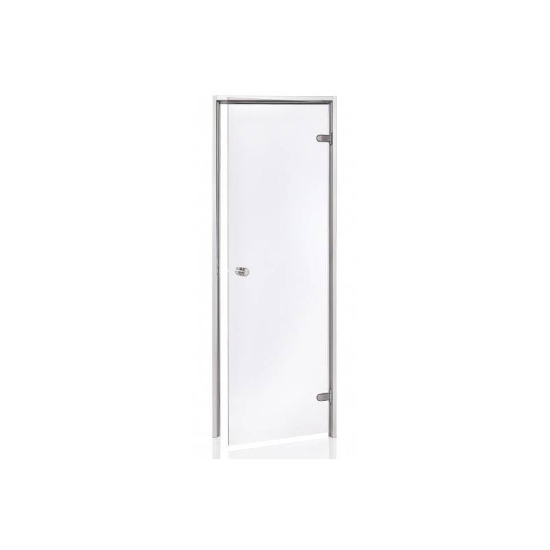Usa baie aburi sticla gri 8 x 20  de la SpaZone referinta HS-820H