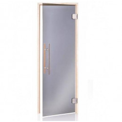 Usa sauna alder sticla clara 8 x 20  de la  referinta HS-820KL