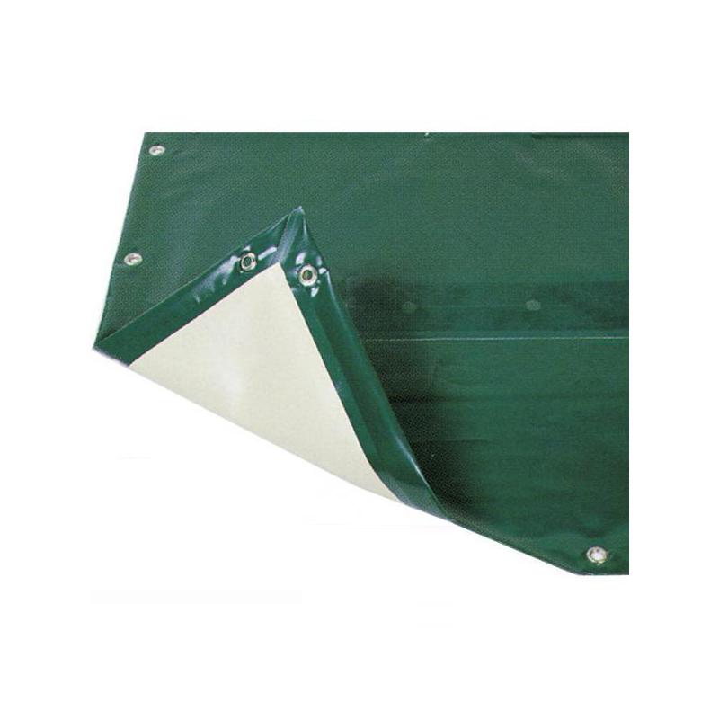 Prelata de iarna verde dimensiune 8x4m  de la SpaZone referinta 901018-1