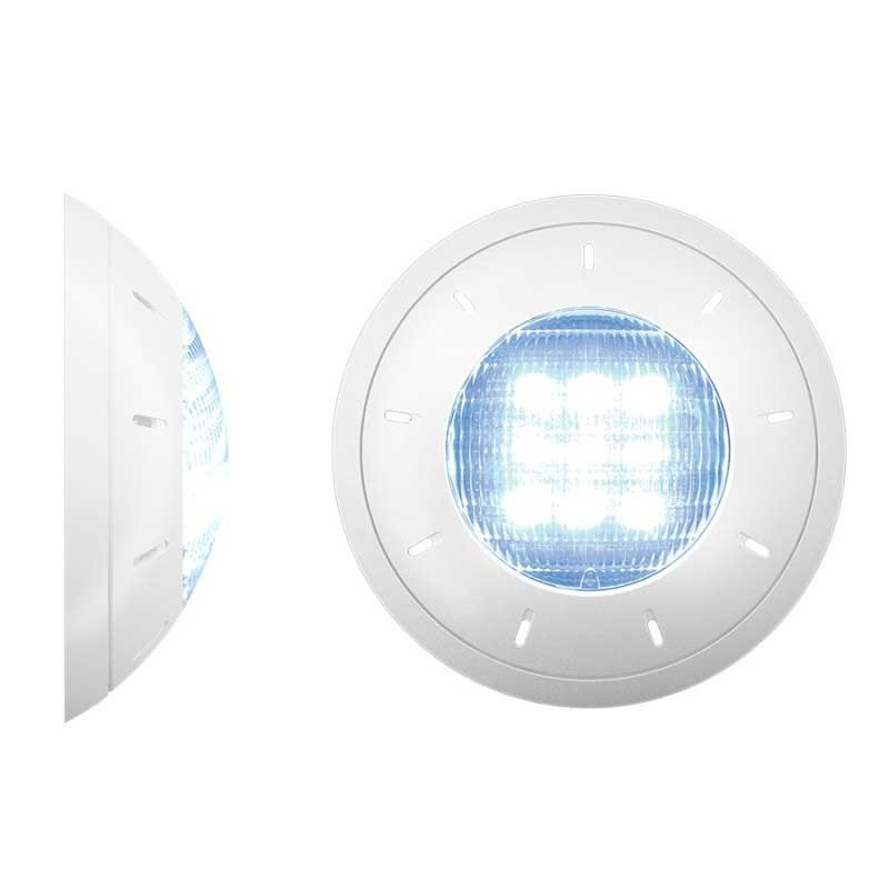 Proiector plat LED alb 25W  de la CCEI referinta WPM20