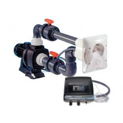 Hidrojet Calipso 3.5 CP 400V - sistem inot contra-curent  de la Hayward Pool referinta JC70