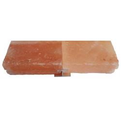 Profil aluminiu prindere caramida de sare  de la SpaZone referinta SF-P