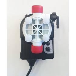 Pompa dozatoare analogica cu solenoid 5l/h  de la Sugar Valley referinta KB5-5