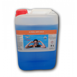 Anticalcar lichid pentru apa 5L Pool Guard  de la Pool Guard referinta CHS 602-5