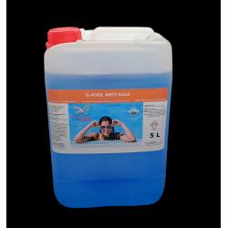Anticalcar lichid pentru apa 5L  de la Pool Guard referinta CHS 602-5