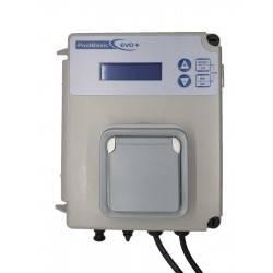 Sistem control Redox cu priza Schuko pentru sisteme electroliza  de la Seko referinta SMVBASPA0013