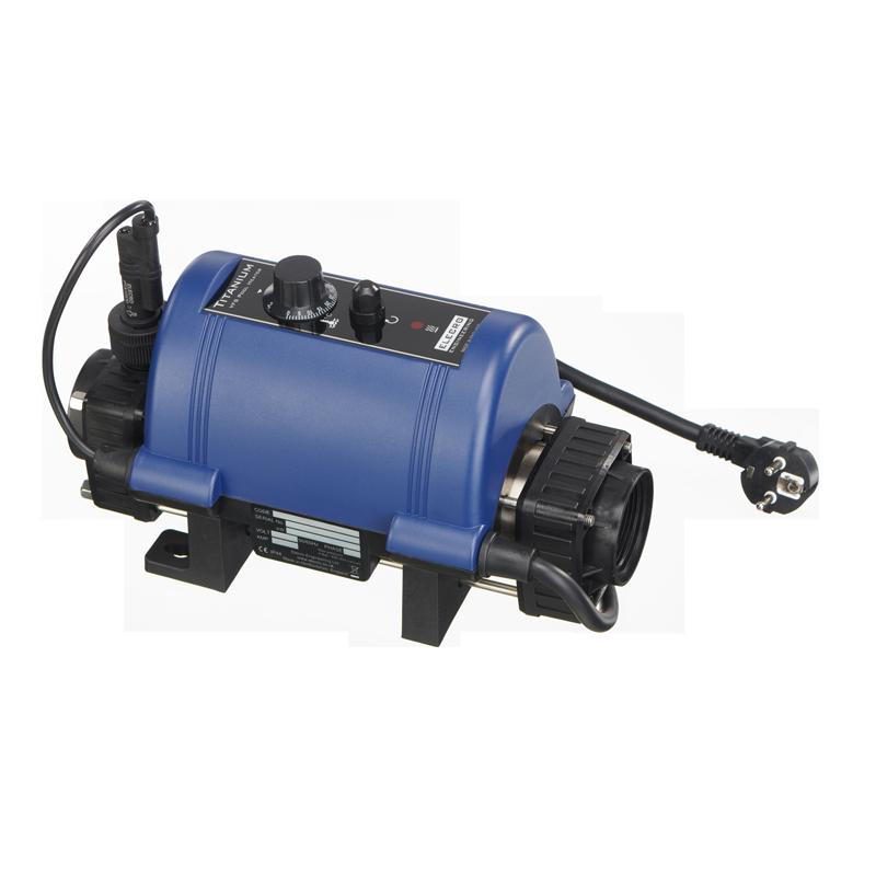 Incalzitor electric titan 3kW Nano Splasher  de la Elecro Engineering referinta N-AGP-EU-T
