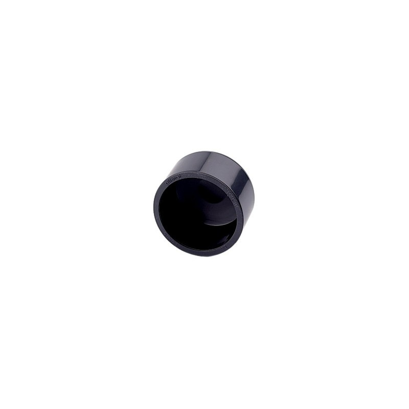 Dop PVC D40  de la Plimat referinta B40