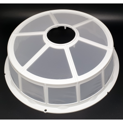 Filtru cu ochiuri fine pentru robot AquaVac 600-650  de la Hayward Pool referinta RCX361511243